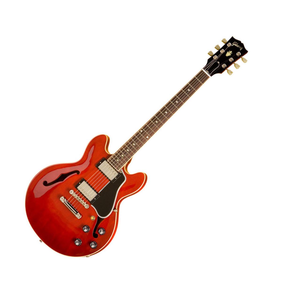 gibson les paul custom semi hollow dodge ram 2500 wiring diagram disc 2014 es 339 electric guitar faded