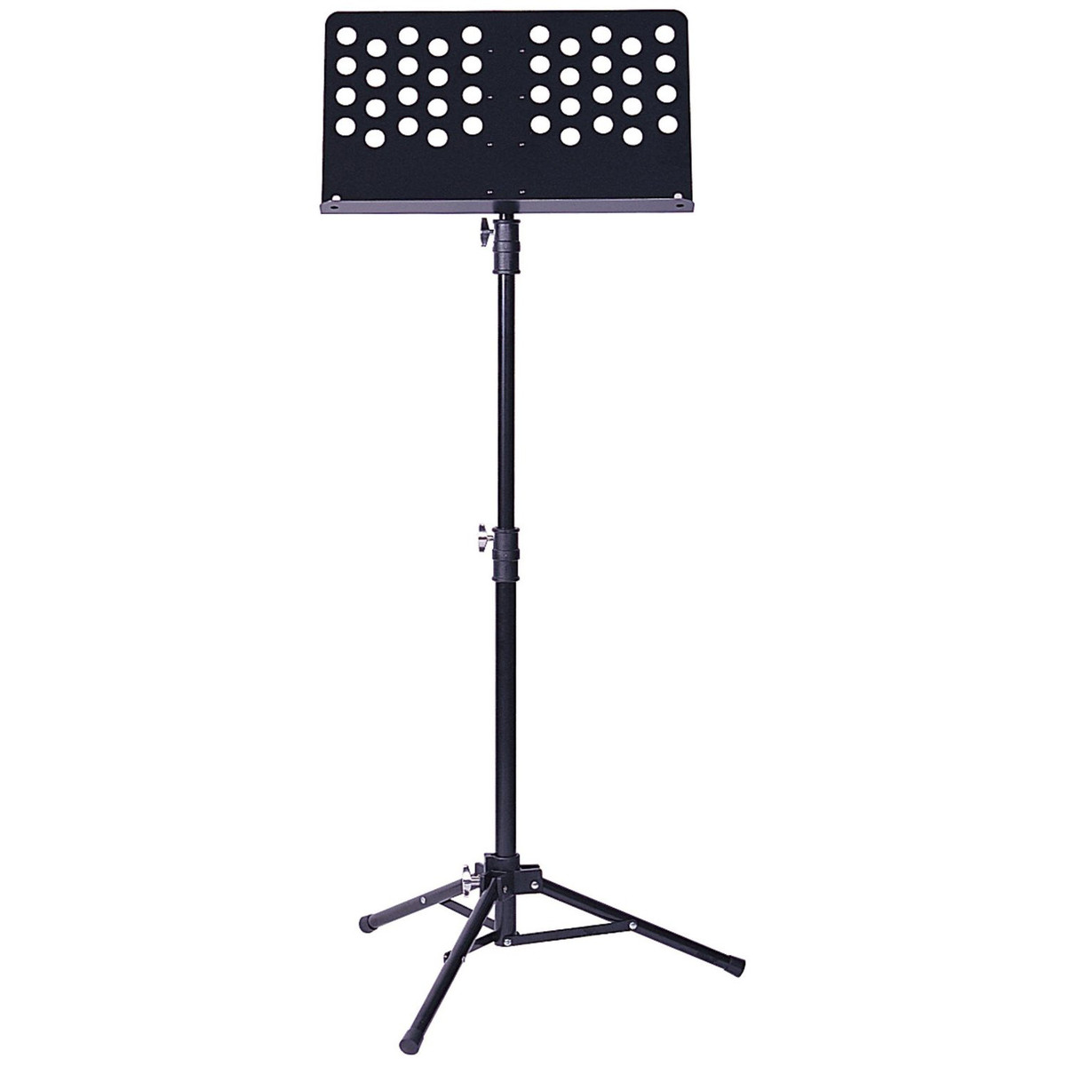 Kinsman Conductors Music Stand Black At Gear4music