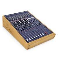 TL Audio M1-F Tubetracker 8 Channel Analog Mixer bei ...