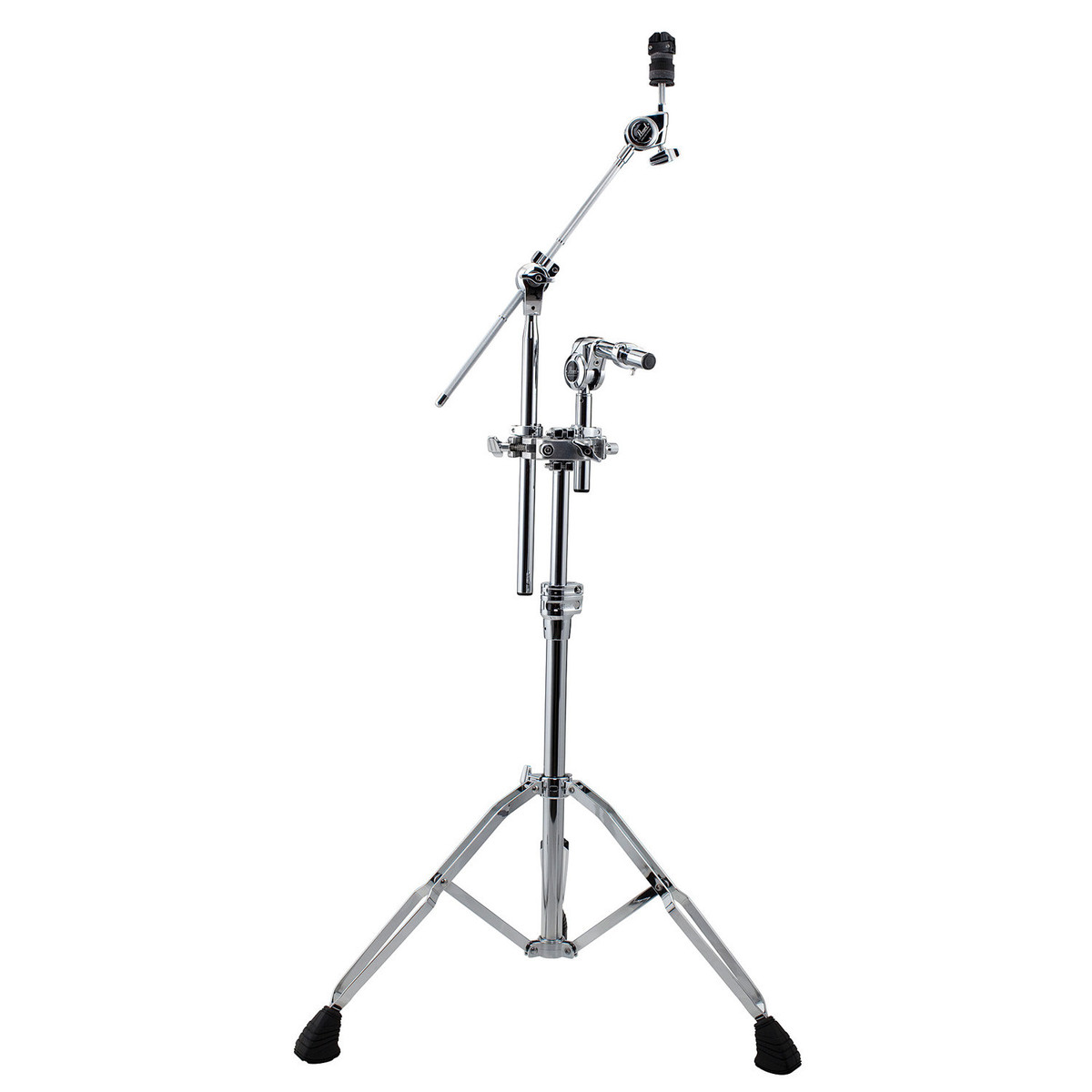 Pearl Tc Boom Cymbal Stand With Tom Holder At Gear4music