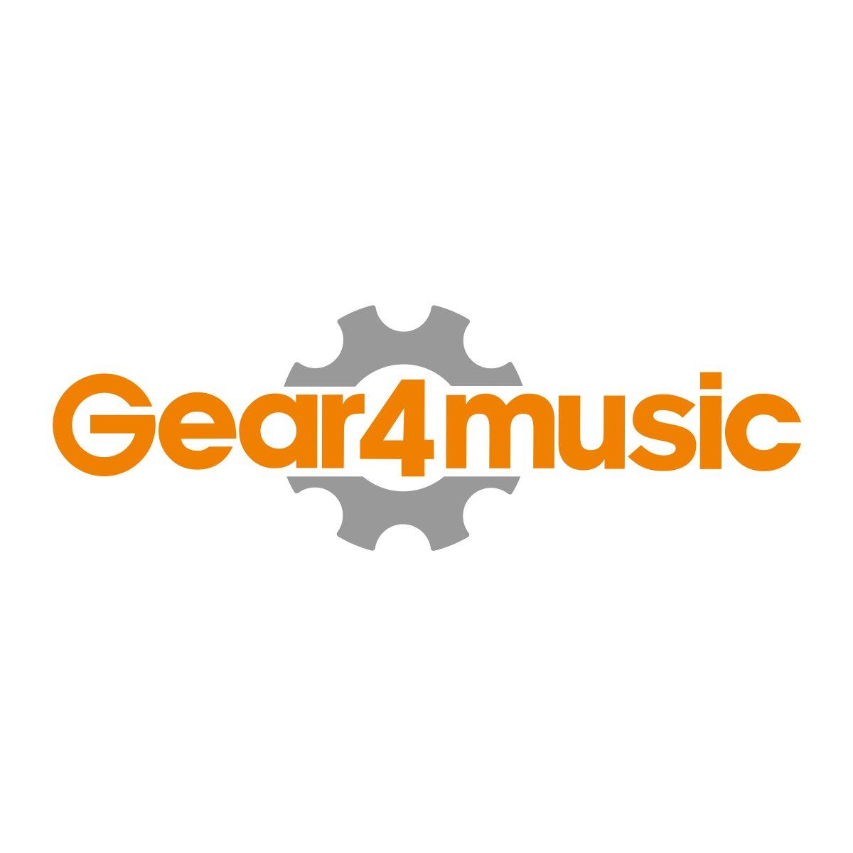 Pearl 505REU Quantz Flute, Curved Headjoint at Gear4music