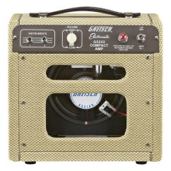 Gretsch Wiring Diagram Dodge Ram 1500 Fuse Box G5222 Electromatic Guitar Amp Great Installation Of Compact Combo At 5222