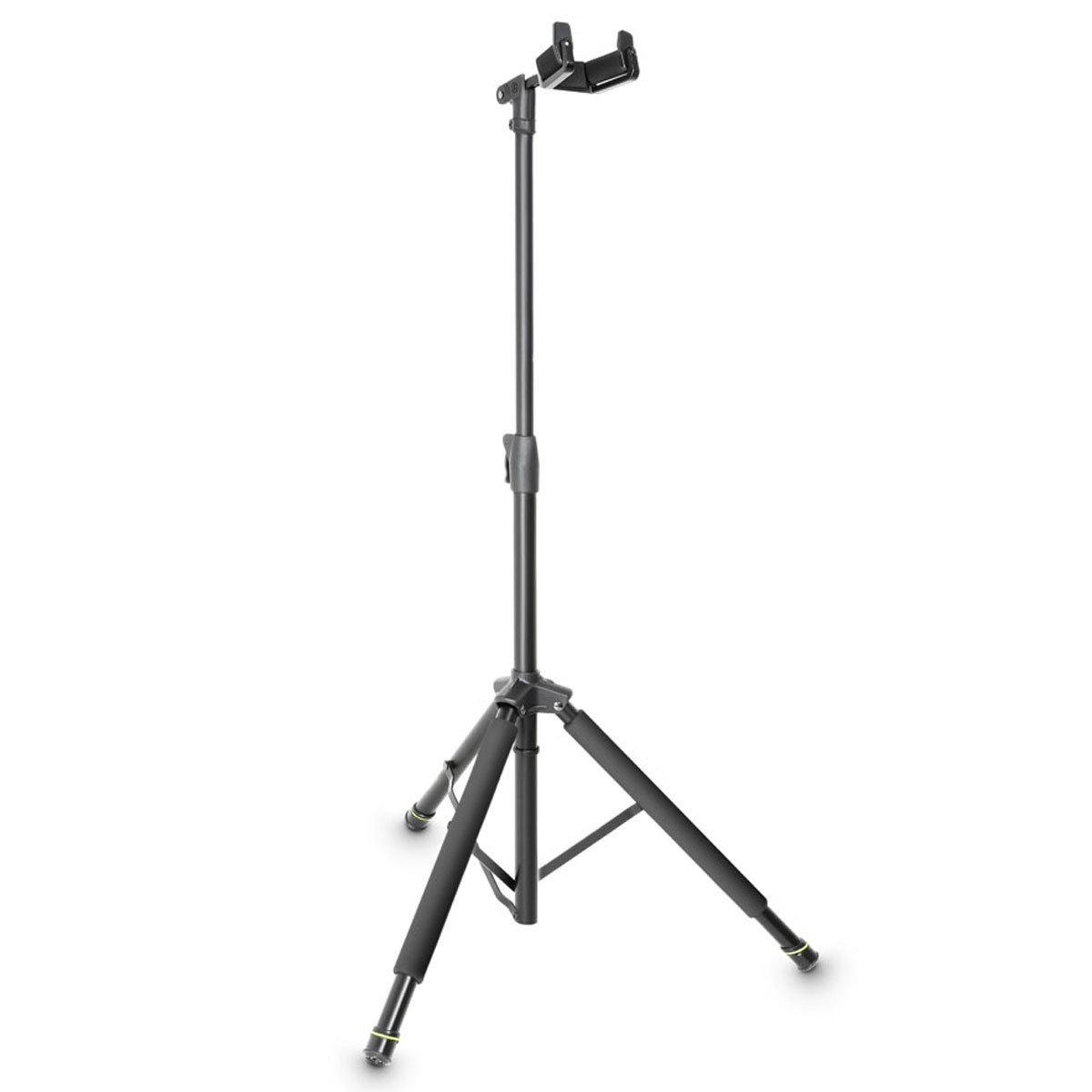 Gravity Ggs01nhb Folding Guitar Stand At Gear4music