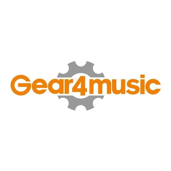 Yamaha Fg800 Acoustic Guitar Sandburst Gear4music
