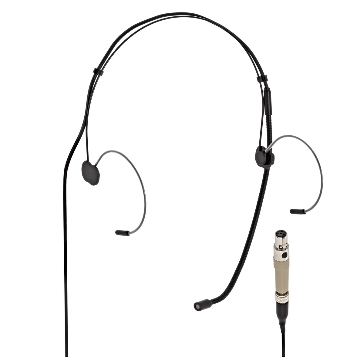 Subzero Headset Microphone With Shure Style Connector
