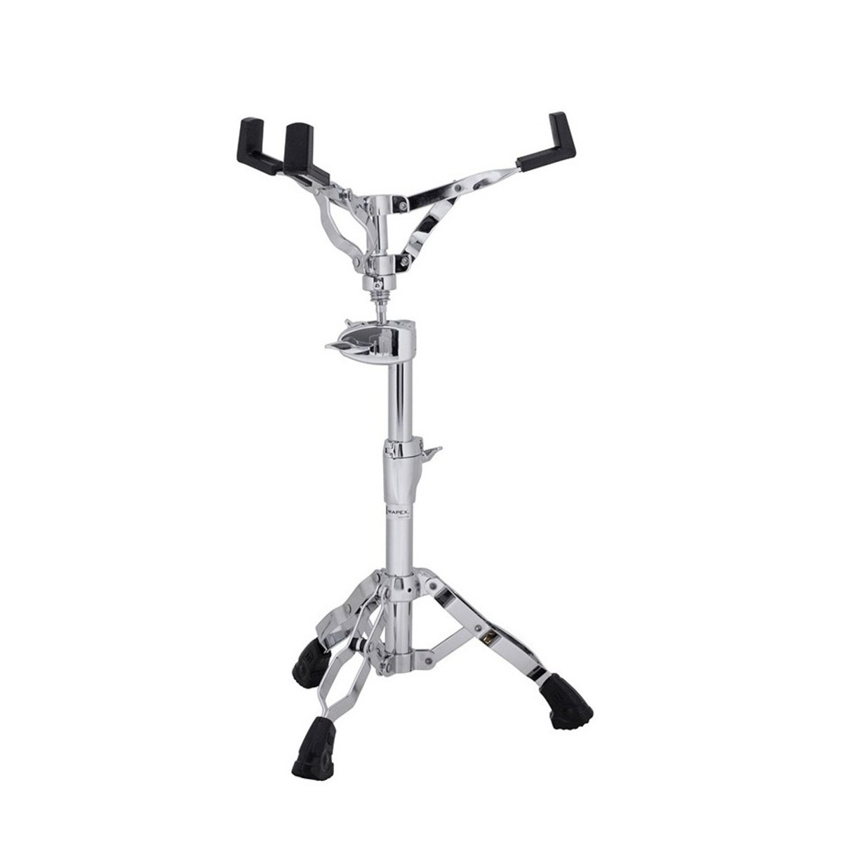 Mapex Armory S800 Chrome Snare Stand at Gear4music