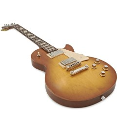 gibson les paul tribute t electric guitar faded honey burst 2017  [ 1200 x 1200 Pixel ]