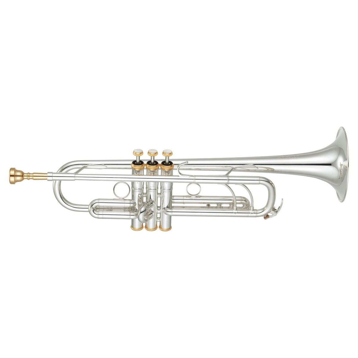 Yamaha Xeno YTR-8335RS 25th Anniversary Model Trumpet