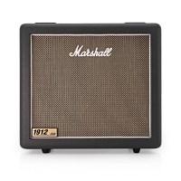 DISC Marshall 1912 Vintage 1 x 12'' Guitar Speaker Cabinet ...