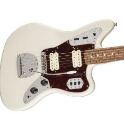 loading zoom fender classic player jaguar special hh pau ferro olympic white body detail loading zoom [ 1200 x 1200 Pixel ]