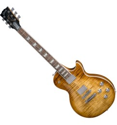 gibson les paul standard hp left handed mojave fade 2018 loading zoom [ 1200 x 1200 Pixel ]