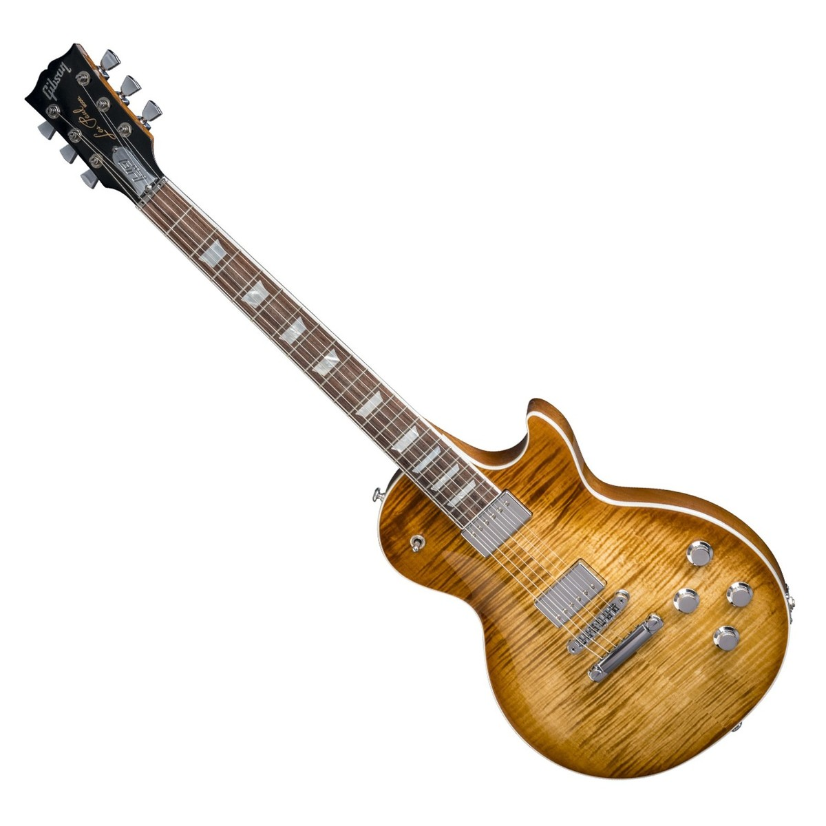 hight resolution of gibson les paul standard hp left handed mojave fade 2018 loading zoom