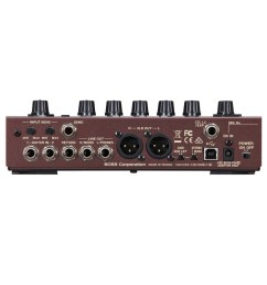 boss ad 10 acoustic preamp side loading zoom [ 1200 x 1200 Pixel ]