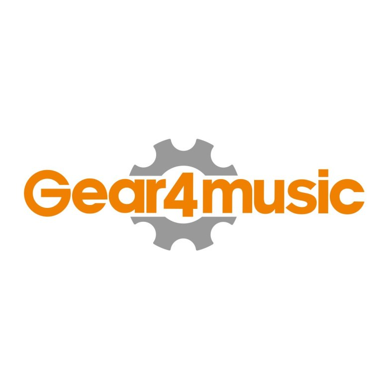 chicago 5-saitige bassgitarre von gear4music, black bei gear4music