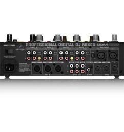 behringer ddm4000 digital pro mixer loading zoom [ 1200 x 1200 Pixel ]