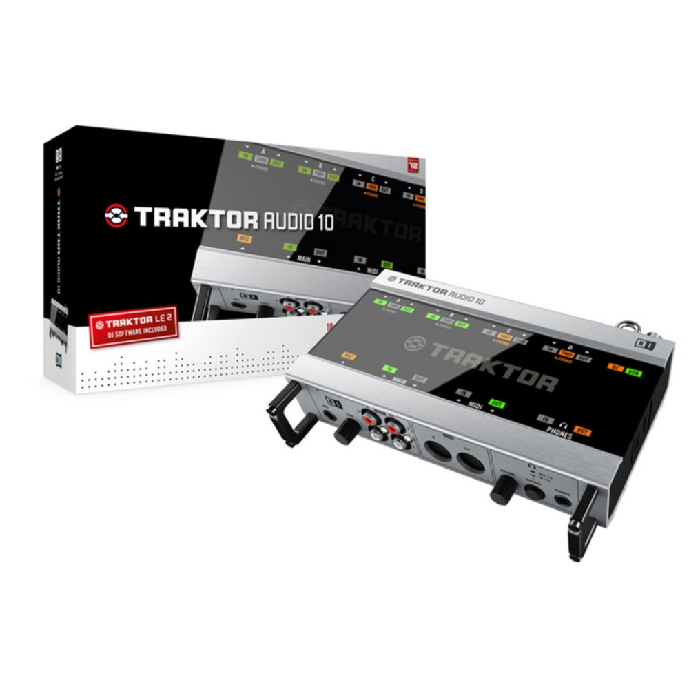medium resolution of traktor audio 10 loading zoom