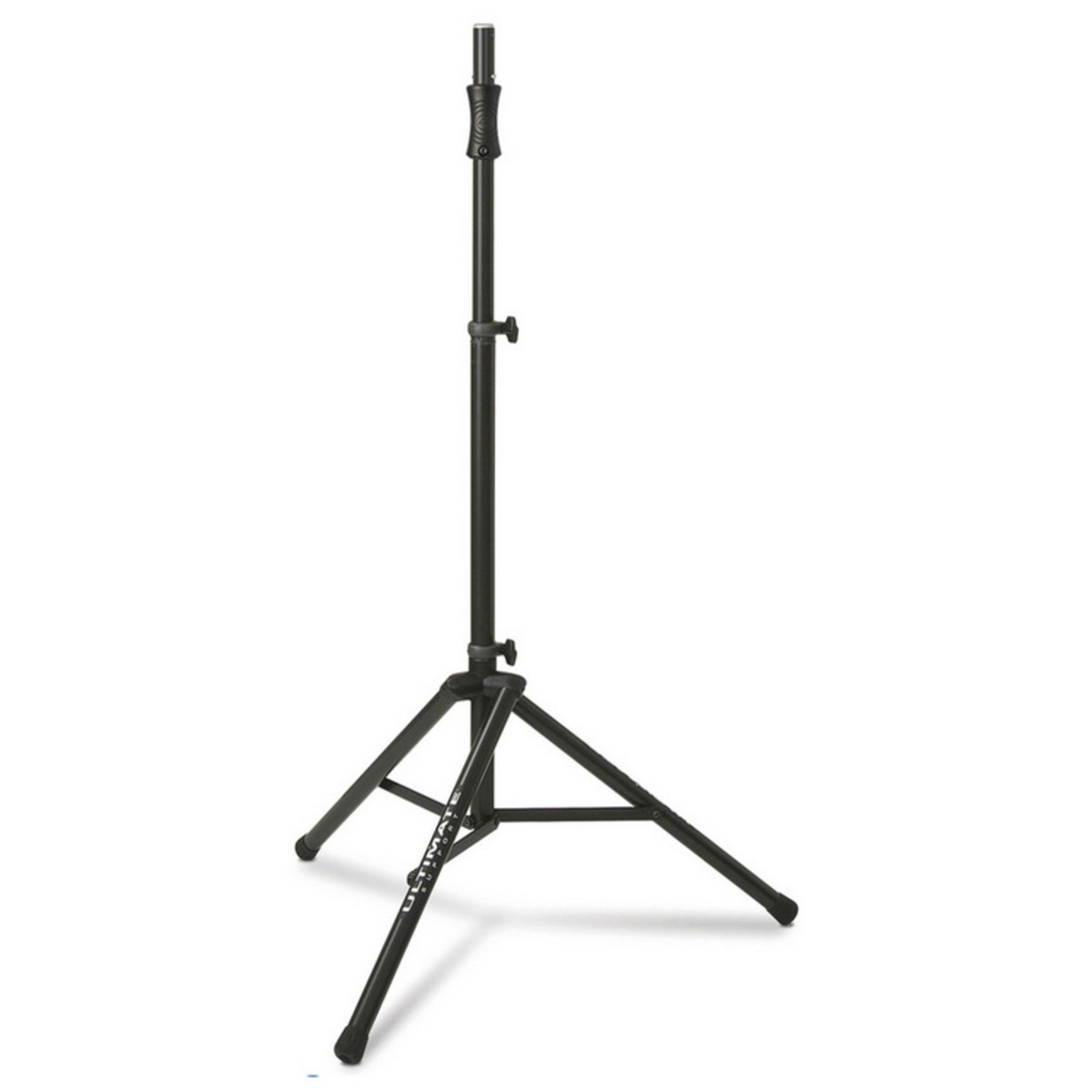Ultimate Support TS100B Hydraulic Tripod Speaker Stand at