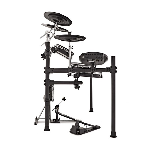 WHD 517-DX Pro Mesh Electronic Drum Kit Package Deal at