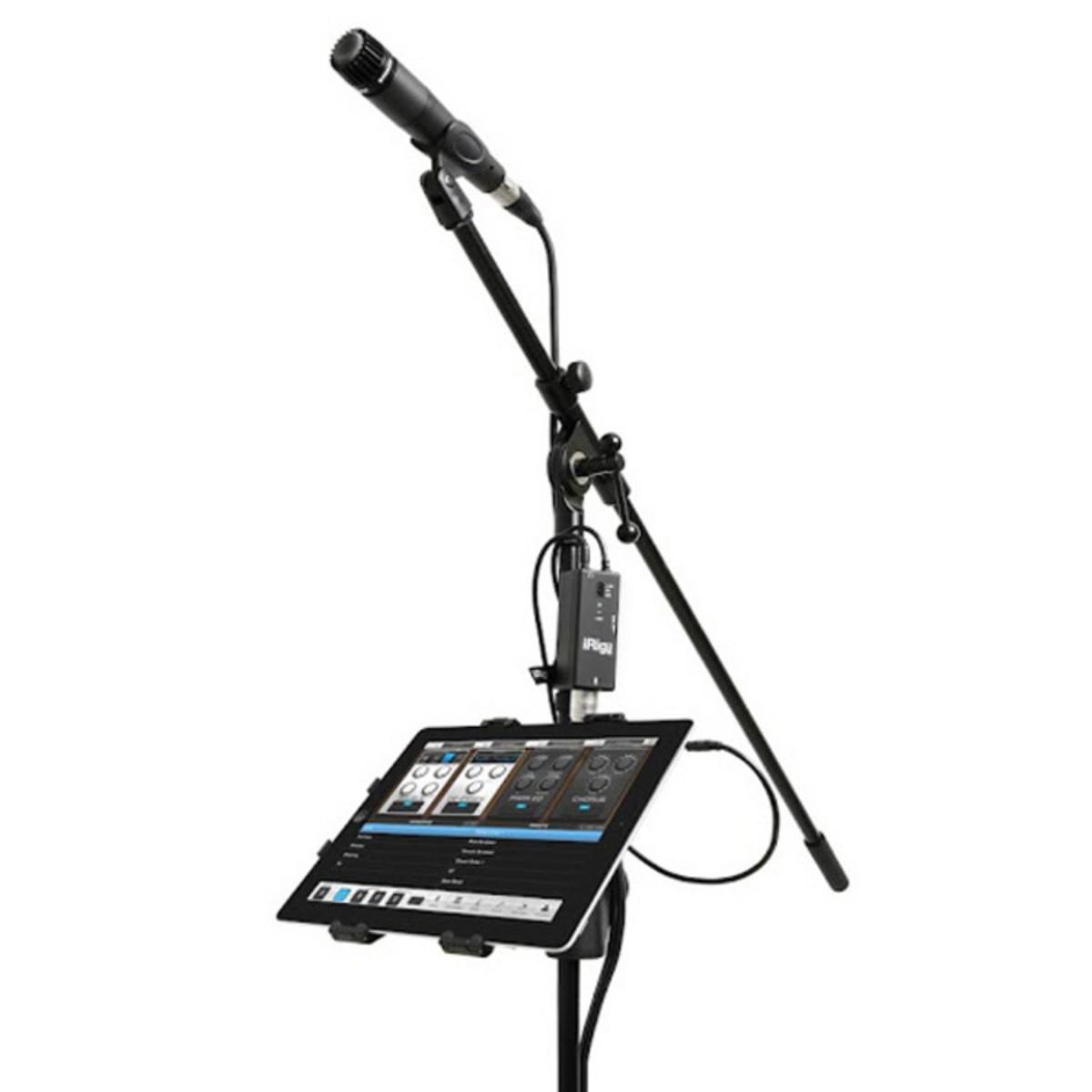 IK Multimedia iRig PRE Microphone Interface for iOS