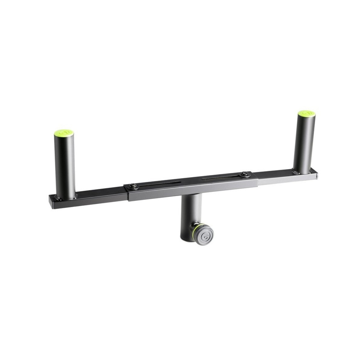 Gravity SAT36B T Bar For Speaker Stands at Gear4music