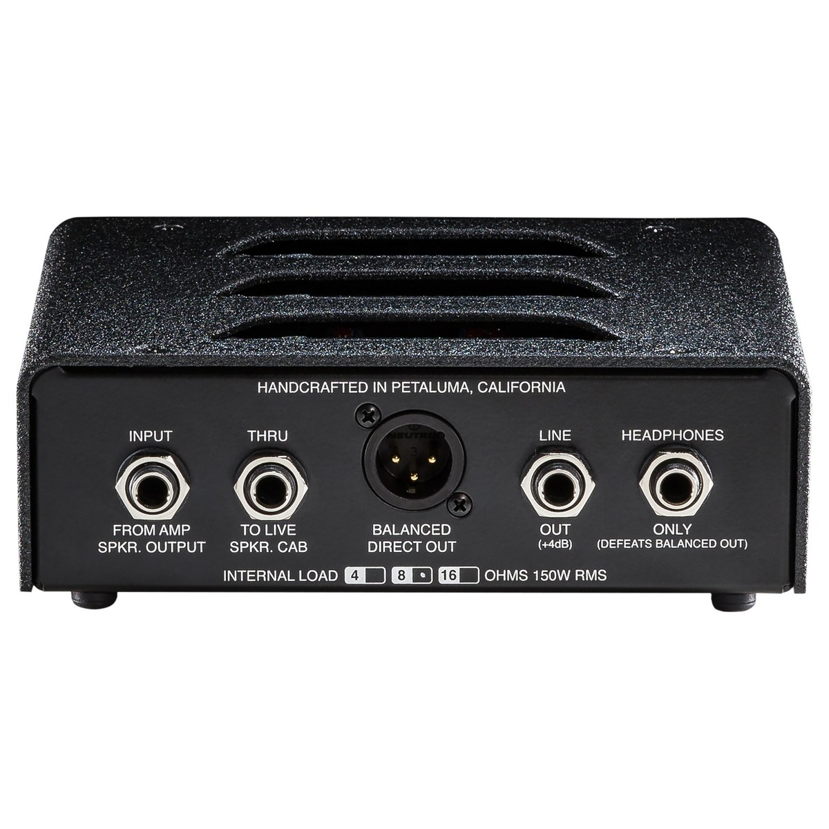 hight resolution of mesa boogie cabclone 8 ohm loading zoom