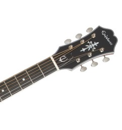 epiphone sst coupe electro acoustic ebony at gear4music epiphone sst studio parts epiphone sst wiring [ 1200 x 1200 Pixel ]