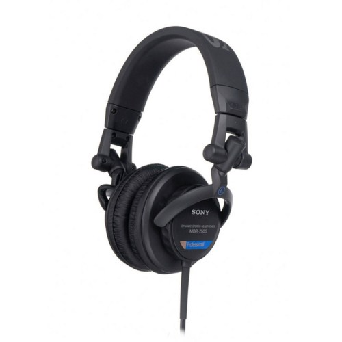 small resolution of sony mdr 7505 stereo headphones