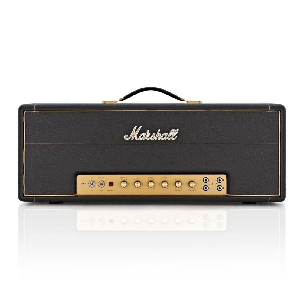medium resolution of marshall 1959hw handwired guitar tube amplifier head