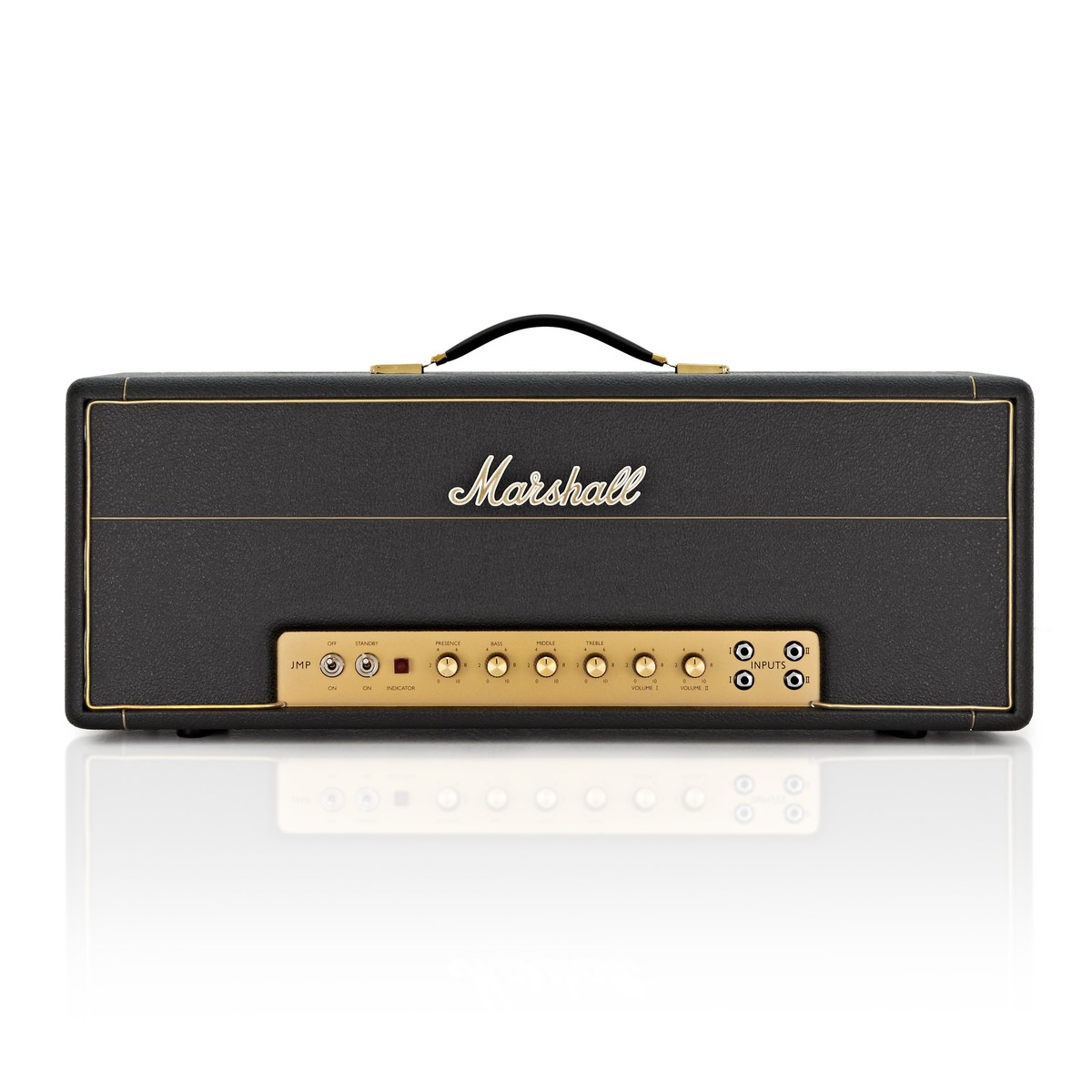 hight resolution of marshall 1959hw handwired guitar tube amplifier head