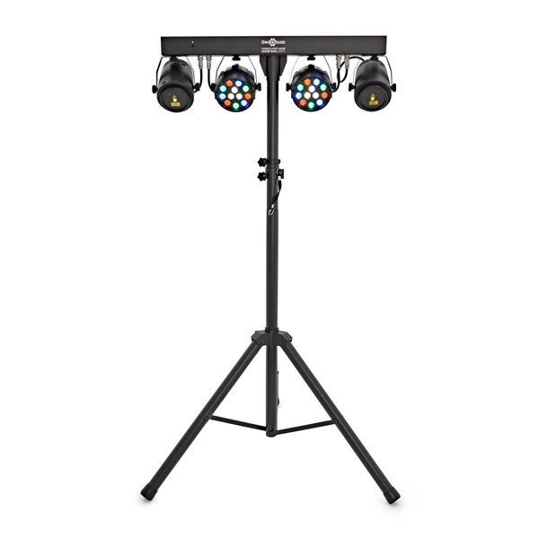 Cosmos Laser Party FX Beleuchtungssystem von Gear4music