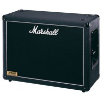 Marshall JVMC212 Guitar Speaker Cabinet at Gear4music.com
