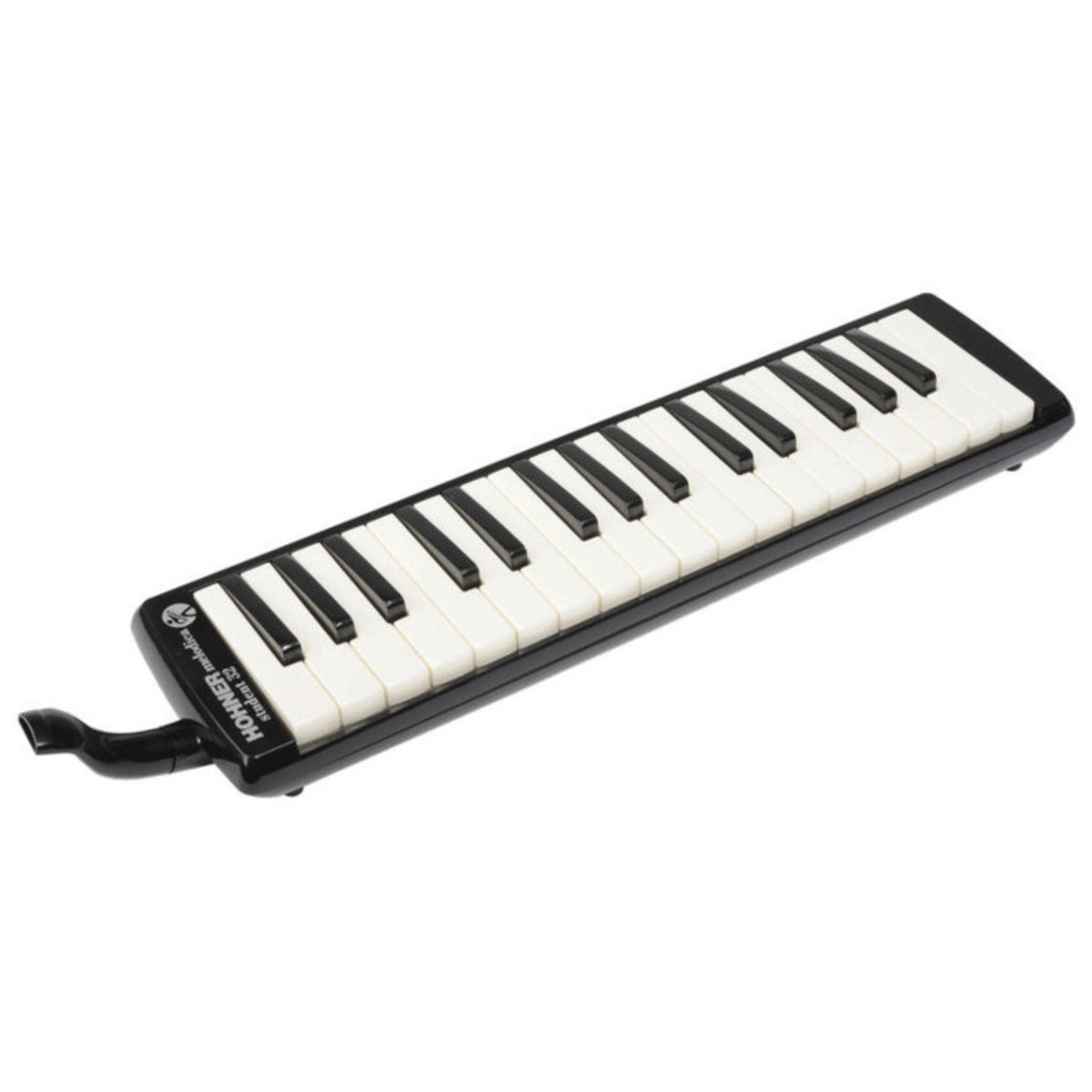 Hohner Student 32 Melodica Black At Gear4music