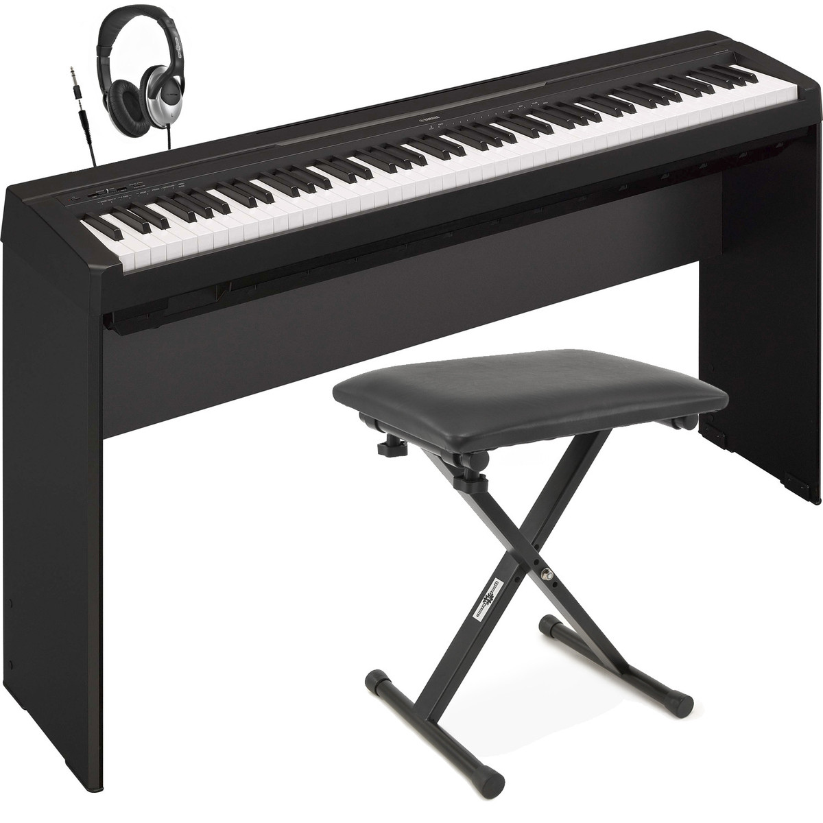 Yamaha Keyboard Stand And Bench