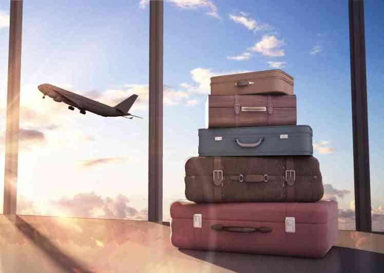 Hasil gambar untuk airport luggage