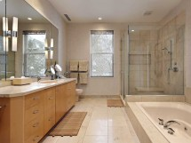 Master Bath Remodel Bathroom