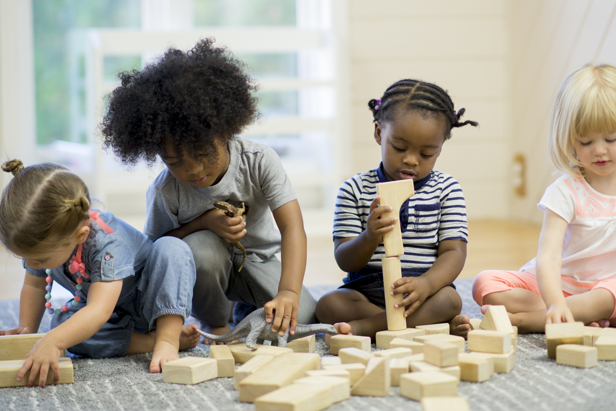 Simple Ways To Strengthen Children S Social Skills
