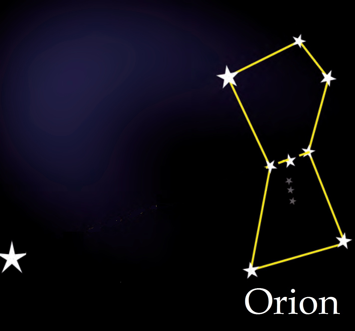 hight resolution of Constellations - Definition and Examples of Different Constellations