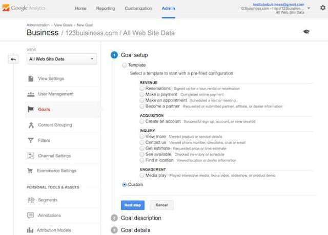 【转】Google Analytics 入门 | 是什么以及怎么用详细教程