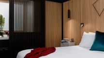 Hotels In Cairns City Bailey Luxury