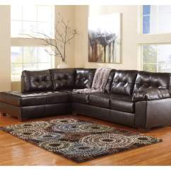 Ardmore Stationary Sofa Tan Leather Corner Sofas Uk Find Brand Name Furniture At Fabulously Low Prices In Philadelphia Pa Alliston Durablend Chocolate Left Facing Chaise End Sectional