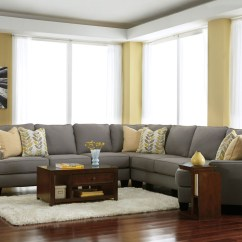 Cheap Living Room Furniture Houston English Country Rooms Images Apex Chamberly Alloy Cuddler End Extended Sectional Signature Design By Ashley