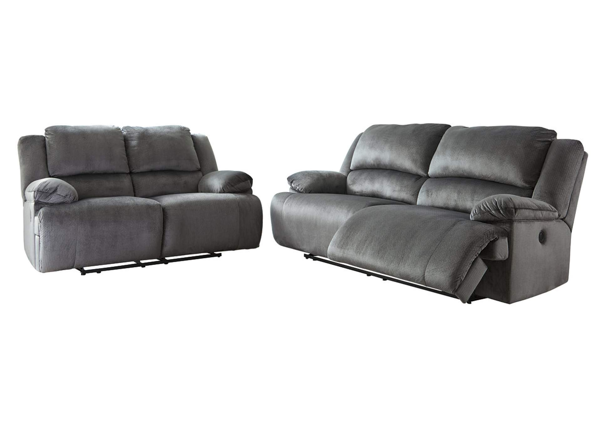 loft charcoal sofa bed lightning mcqueen the furniture clonmel 2 seat power reclining
