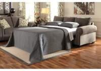Compass Furniture Emelen Alloy Queen Sofa Sleeper
