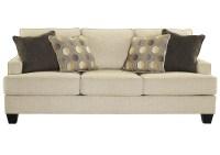 Ivan Smith Brielyn Linen Sofa