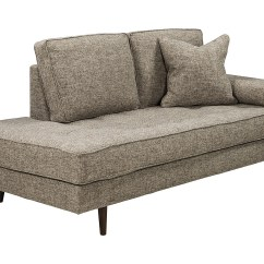 Chair Side End Table European Covers Austin's Couch Potatoes | Furniture Stores Austin, Texas Dahra Jute Right Facing Corner Chaise