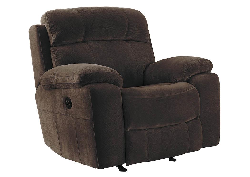 72 lancaster leather sofa loft modern furniture lancaster's to go!! uhland chocolate power recliner