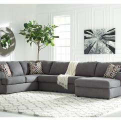 Ardmore Stationary Sofa Ligne Roset Togo Ex Display Hobbs Furniture Jayceon Steel Right Facing Chaise End Sectional