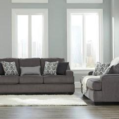 Electric Sleeper Sofa City Black Friday Oak Furniture Liquidators Gilmer Gunmetal & Loveseat