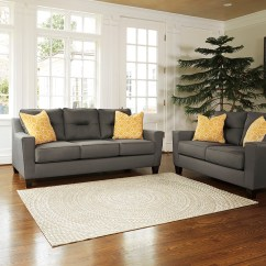 Gray Microfiber Power Reclining Sofa Semi Circle Recliner Squan Furniture Forsan Nuvella And Loveseat