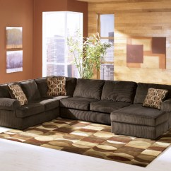 Ardmore Stationary Sofa Fabric Bed Dfs Hobbs Furniture Vista Chocolate Right Facing Chaise Sectional Living Room